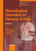 Neurological Disorders in Famous Artists -