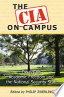 The Cia On Campus