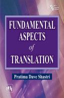 FUNDAMENTAL ASPECTS OF TRANSLATION Pdf/ePub eBook