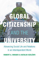 Global Citizenship and the University