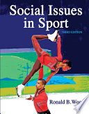 Cover of Social Issues in Sport-3rd Edition