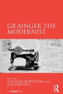 Grainger the Modernist Pdf/ePub eBook