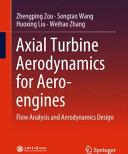Axial Turbine Aerodynamics for Aero-engines
