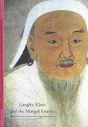 Discoveries: Genghis Khan and the Mongol Empire Pdf/ePub eBook