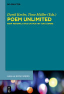 Poem Unlimited Pdf/ePub eBook