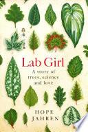 Lab Girl Book