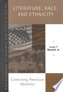 Literature, Race, and Ethnicity