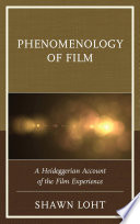 Phenomenology of Film