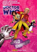 Doctor Who: World Shapers Gn