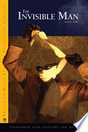 """""""The Invisible Man Literary Touchstone Edition"""" by Herbert George Wells"""