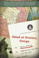 Chief of Station, Congo Pdf/ePub eBook