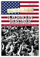 Ich bin ein Berliner