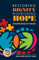 Restoring Dignity, Nourishing Hope Pdf/ePub eBook