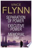 Vince Flynn Collectors  Edition  2 Book