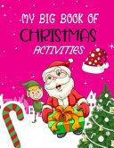 My Big Book of Christmas Activities