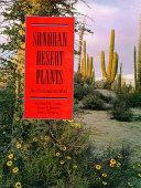 Sonoran Desert Plants