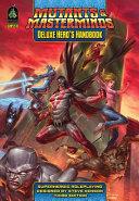 Mutants   Masterminds Deluxe Hero s Handbook