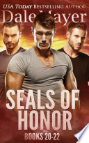 SEALs of Honor  Books 20 22