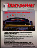 Military Review Vol 90 No 3