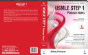 USMLE Platinum Notes Step 1