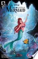 Disney The Little Mermaid  1