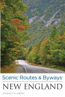 Scenic Routes   Byways New England