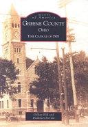 Greene County  Ohio