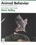 Animal Behavior ebook