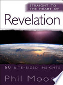 Straight to the Heart of Revelation Book