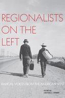 Regionalists on the Left Pdf/ePub eBook