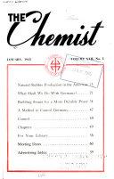 Chemist Book