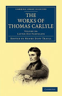 The Works of Thomas Carlyle ebook