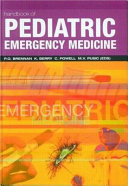 Handbook Of Pediatric Emergency Medicine Book PDF