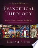 Evangelical Theology  Second Edition Book PDF
