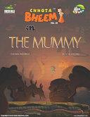 Vol.20 - The Mummy Pdf/ePub eBook