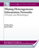 Mining Heterogeneous Information Networks Book PDF