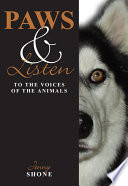Paws and Listen Book