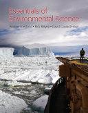 Essentials of Environmental Science  Loose Leaf
