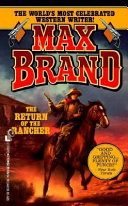 The Return of the Rancher Book