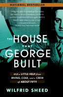 The House That George Built Pdf/ePub eBook