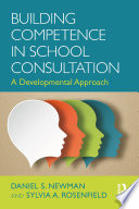 Building Competence in School Consultation