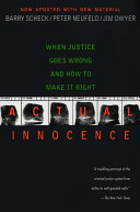 Actual Innocence ebook