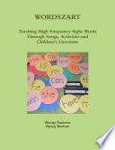 Wordszart Book