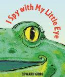 I Spy with My Little Eye Book PDF