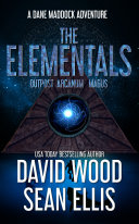 The Elementals  A Dane Maddock Adventure