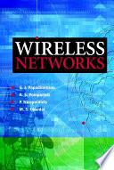 Wireless Networks Book