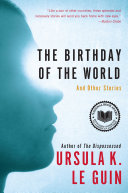 The Birthday of the World Pdf/ePub eBook