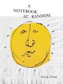 A Notebook at Random
