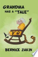 Grandma Has A Tale  Book PDF