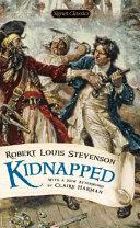 Kidnapped Pdf/ePub eBook